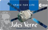 Jules Verne: The Automated Transfer Vehicle