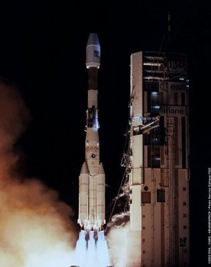 The 150th Ariane launch