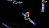 Four of ESA's space science missions