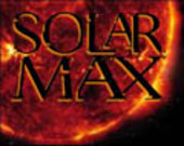 SOLARMAX  - the prize for the SOHO-500 comet competition