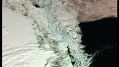 Greenland - MERIS - 17 May 2002
