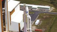 Transfer of Ariane 5
