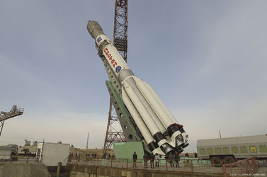 12.10.02  Proton moving into the vertical position