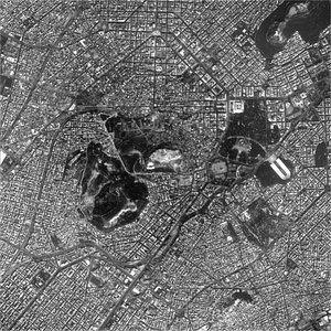 Athens, Greece - HRC image - 21 September 2002
