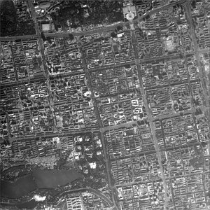 Peking, China  - HRC image - 7 October 2002