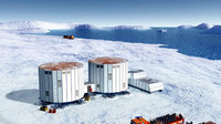 Antarctic station