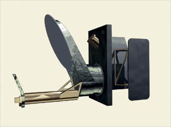 The Microwave Instrument for the Rosetta