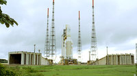 The European launcher Ariane 5
