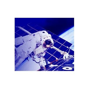 a trip to a space station essay