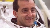 Philippe Perrin, Astronaut of the European Space Agency