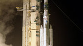 V159: Last Ariane 4 launch