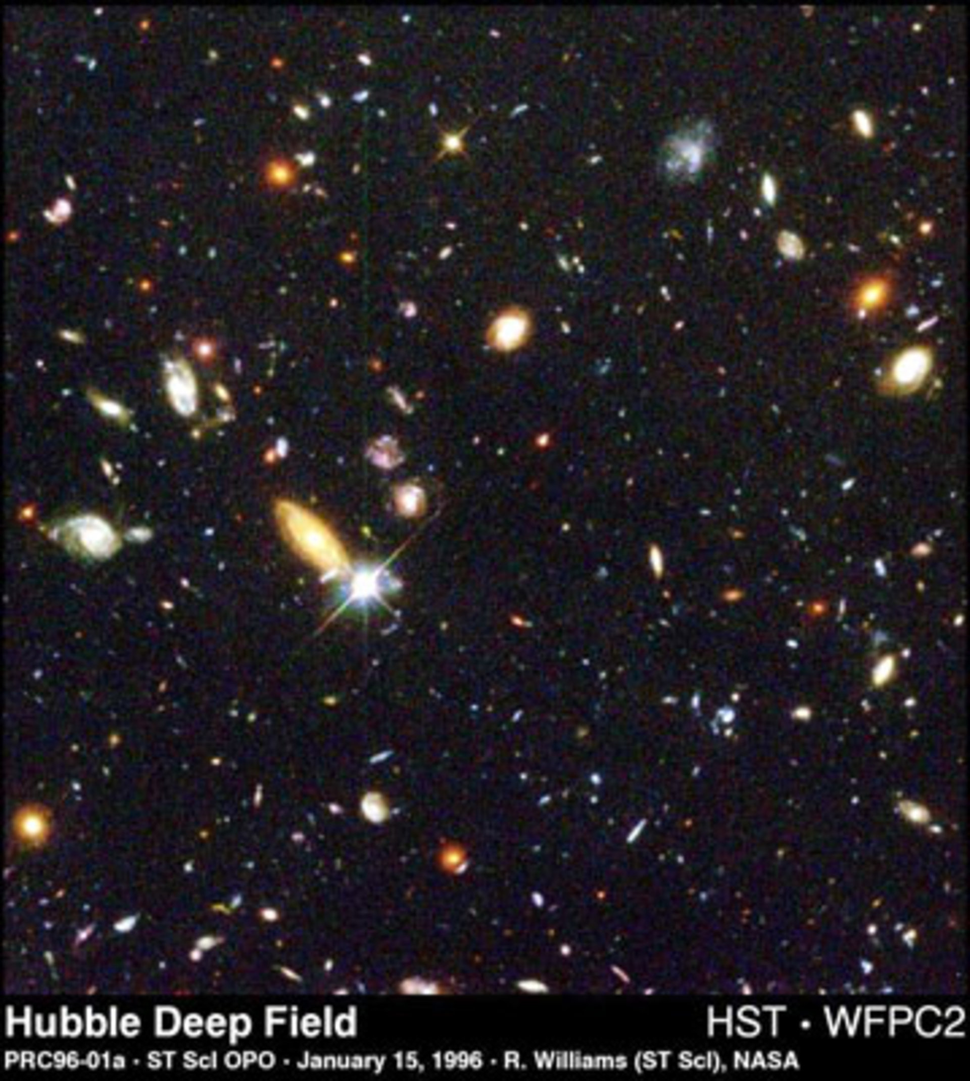 How many stars are there in the Universe? / Herschel / Space