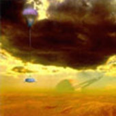 Titan's murky atmosphere with the Huygens probe