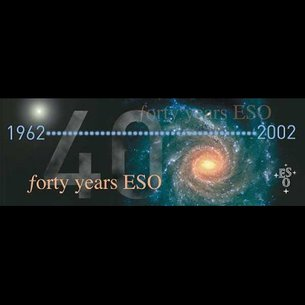 40 ans d'ESO