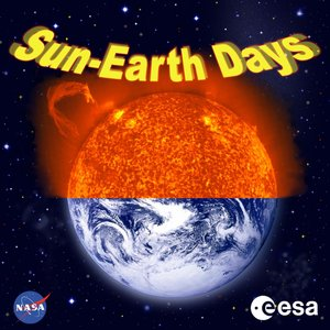 Sun-Earth day events