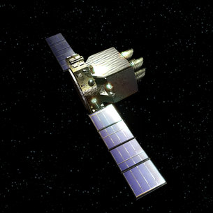Eddington (spacecraft)