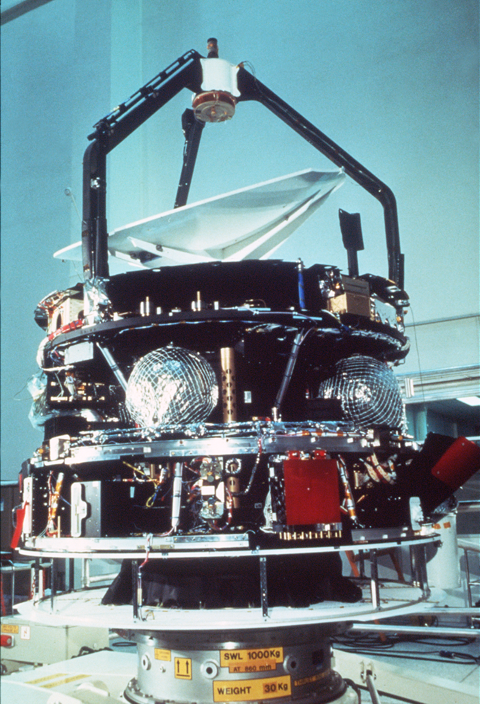 giotto spacecraft - photo #17
