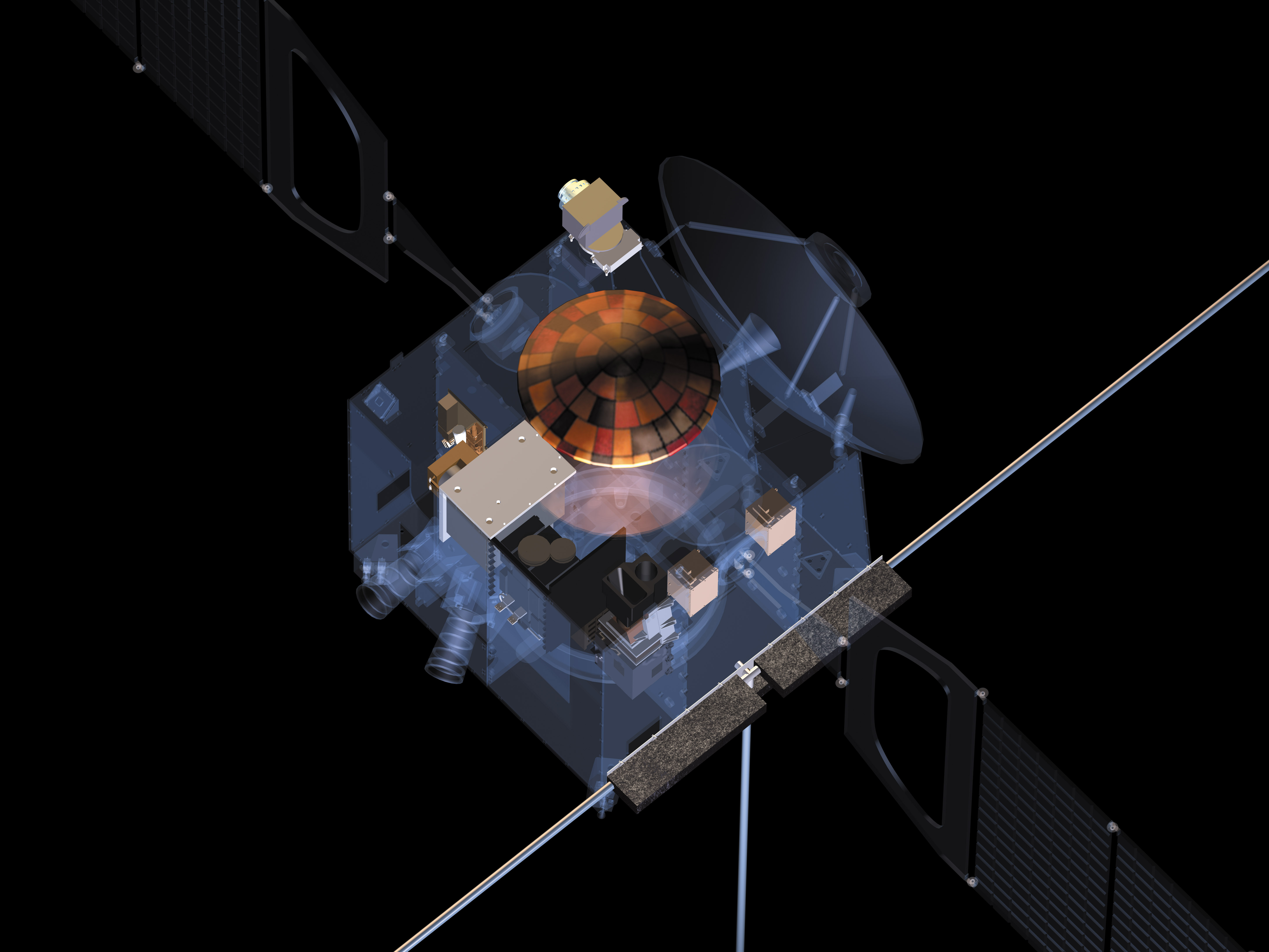 esa science amp technology mars express - HD 5798×4349