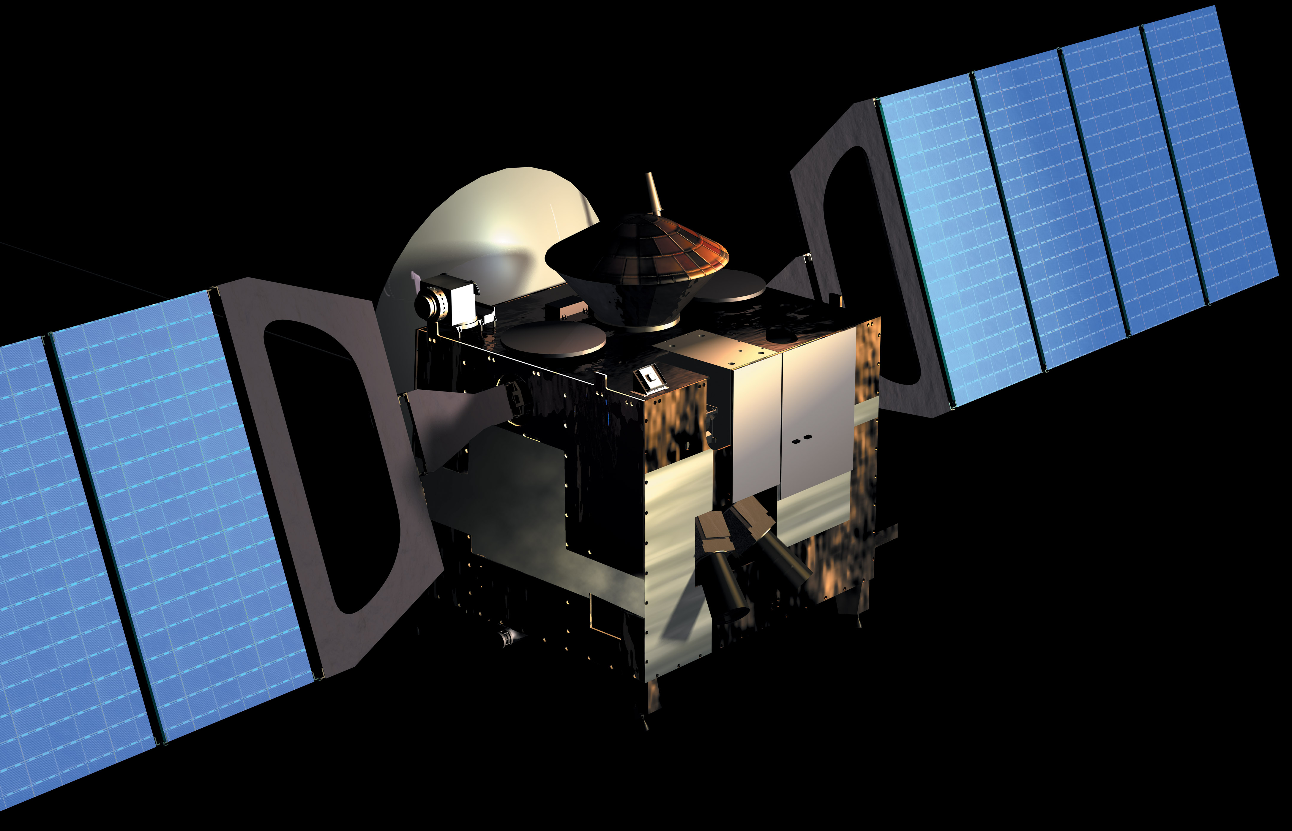 esa science amp technology mars express - HD 4349×2798