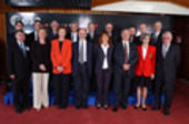 Ministers meet at ESA Headquarters