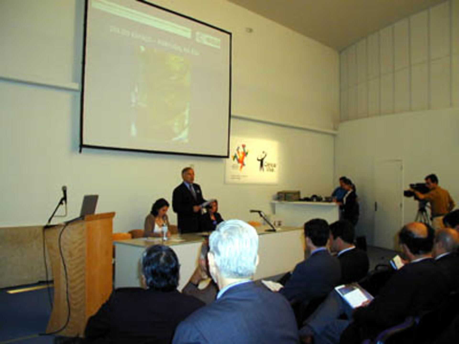 Opening of the first Portuguese Space Day