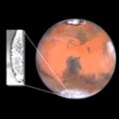 Will Mars Express find traces of life?