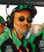 Henri Pescarolo, Director of Pescarolo Sport
