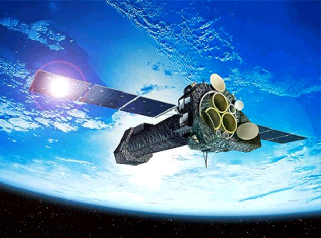 XMM-Newton operations / Operations / Our Activities / ESA