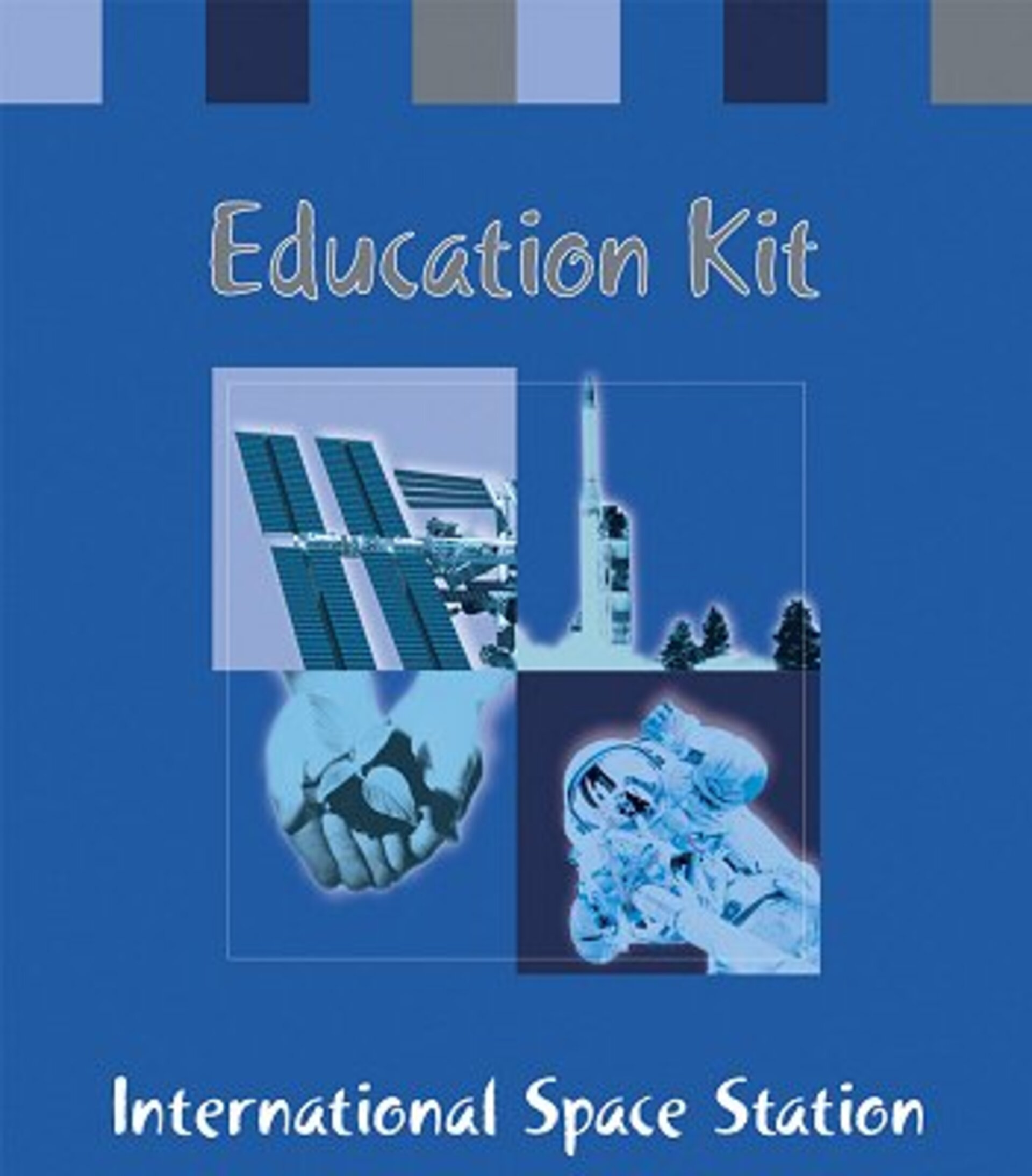 ISS Education Kit