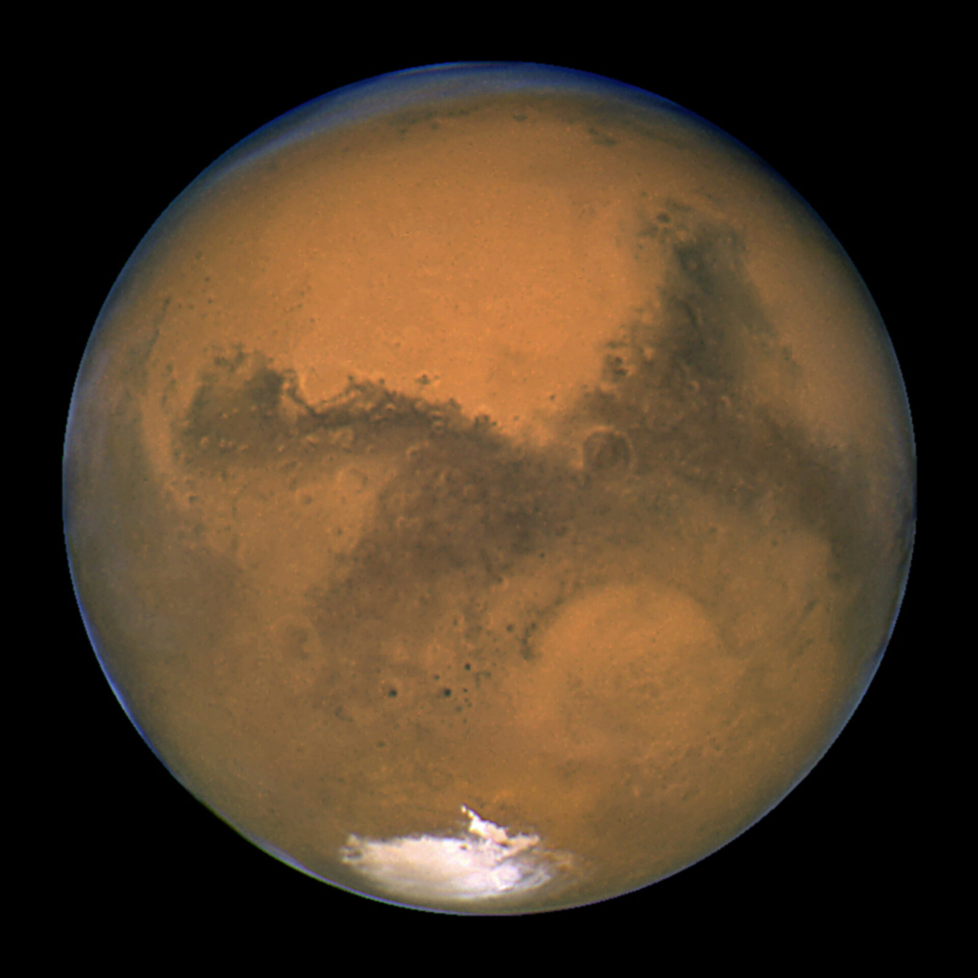 Hubble_s_close_encounter_with_Mars_pilla