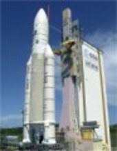 Ariane 5 ready for launch