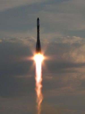 Progress M-48 was launched on 29 August from Baikonur