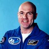 ESA-astronaut André Kuipers
