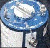 Solid Sorbent Air Sampler