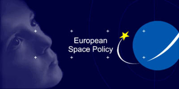 ESA and the EU: the start of a new partnership / How to do ...