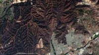Proba image of San Diego county