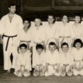 De judovereniging