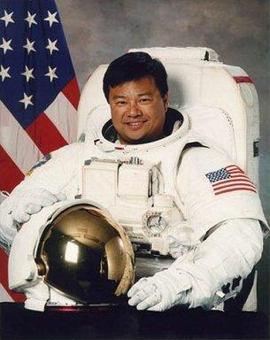 leroy chiao astronaut - photo #3