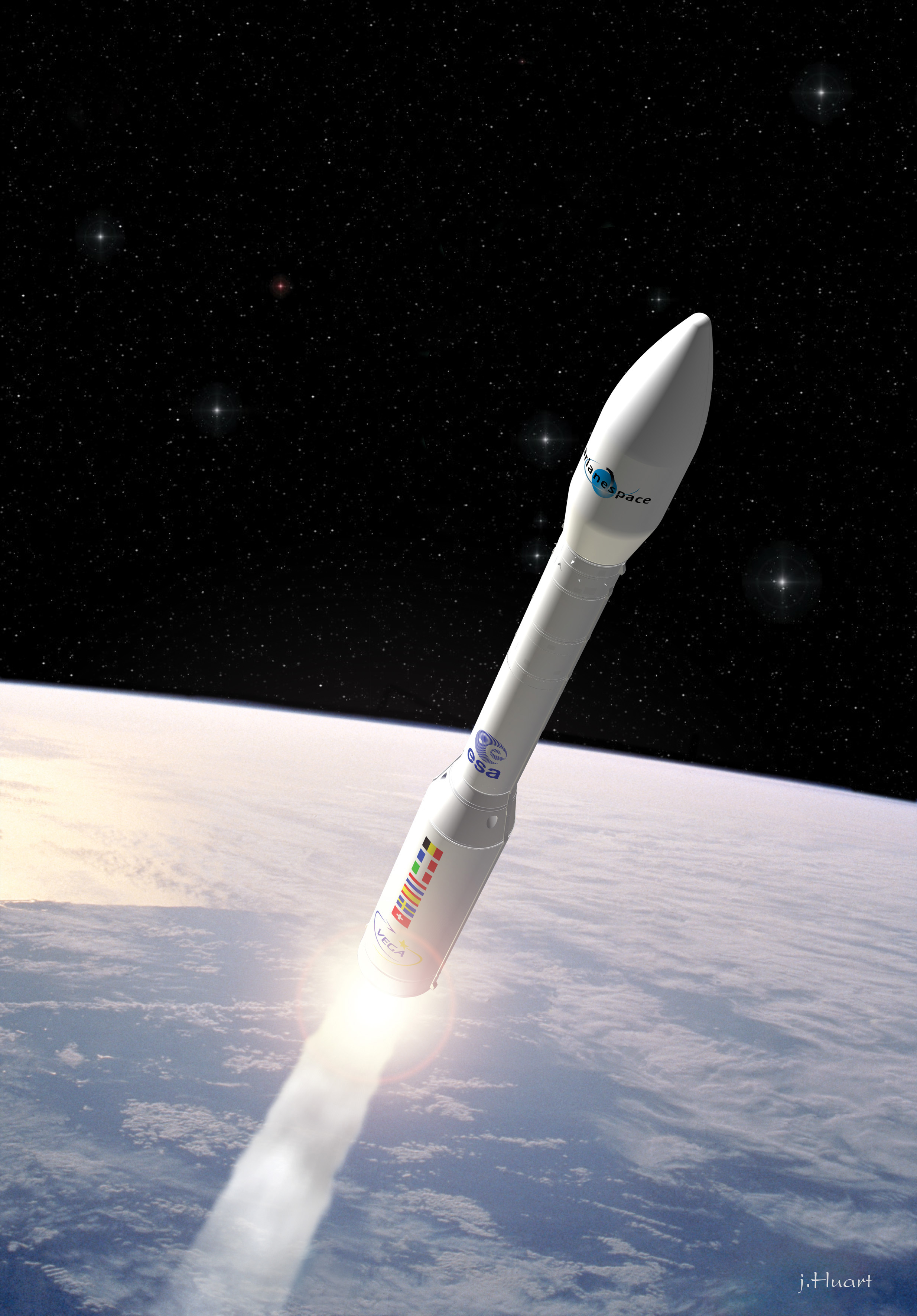 Esa Vega - Pics about space