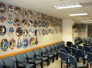 Meeting room JSC