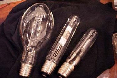 High-Intensity Discharge lamps