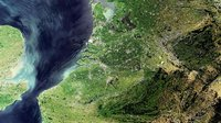 Benelux and the Channel