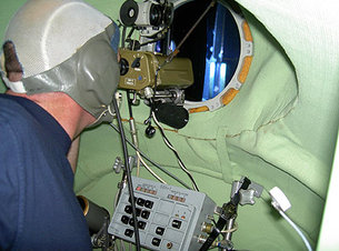Soyuz training manual docking