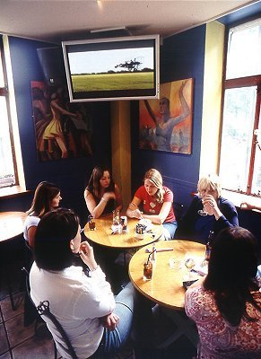 Avanti's silent channel 'Magnetic' reaches 320 bars