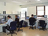 GSTB-V1 processing centre