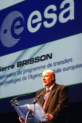 Pierre Brisson