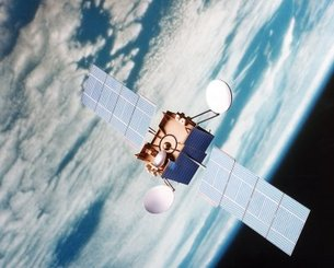 Telecommunications satellite ANIK