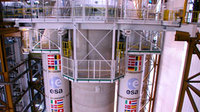 Ariane 5 main cryogenic stage