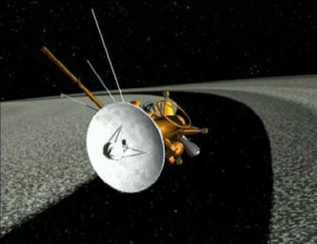 Cassini instruments / Cassini-Huygens / Space Science ...