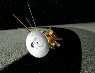 The mission / Cassini-Huygens / Space Science / Our ...